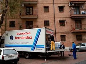 transporte de mercancias en alcala de henares profesionalidad