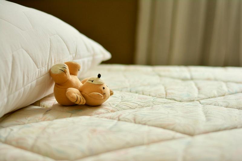 proteger un colchón en una mudanza