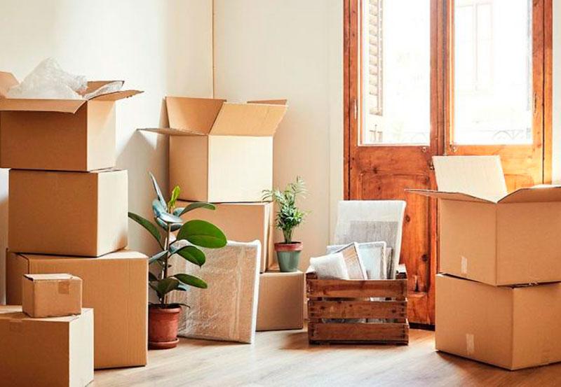 gestiones a considerar al mudarse