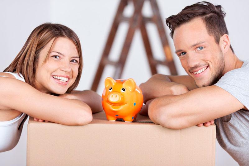 ahorrar en tu mudanza de vivienda internacional
